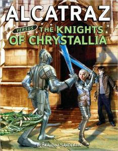 alcatrax- knights