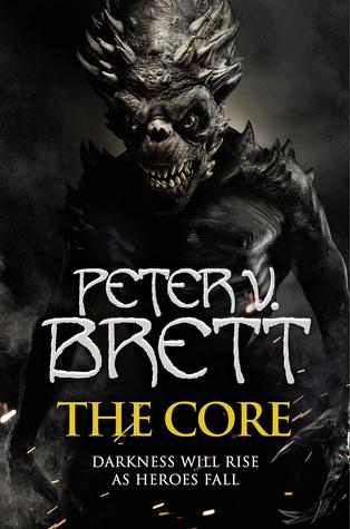the core 5