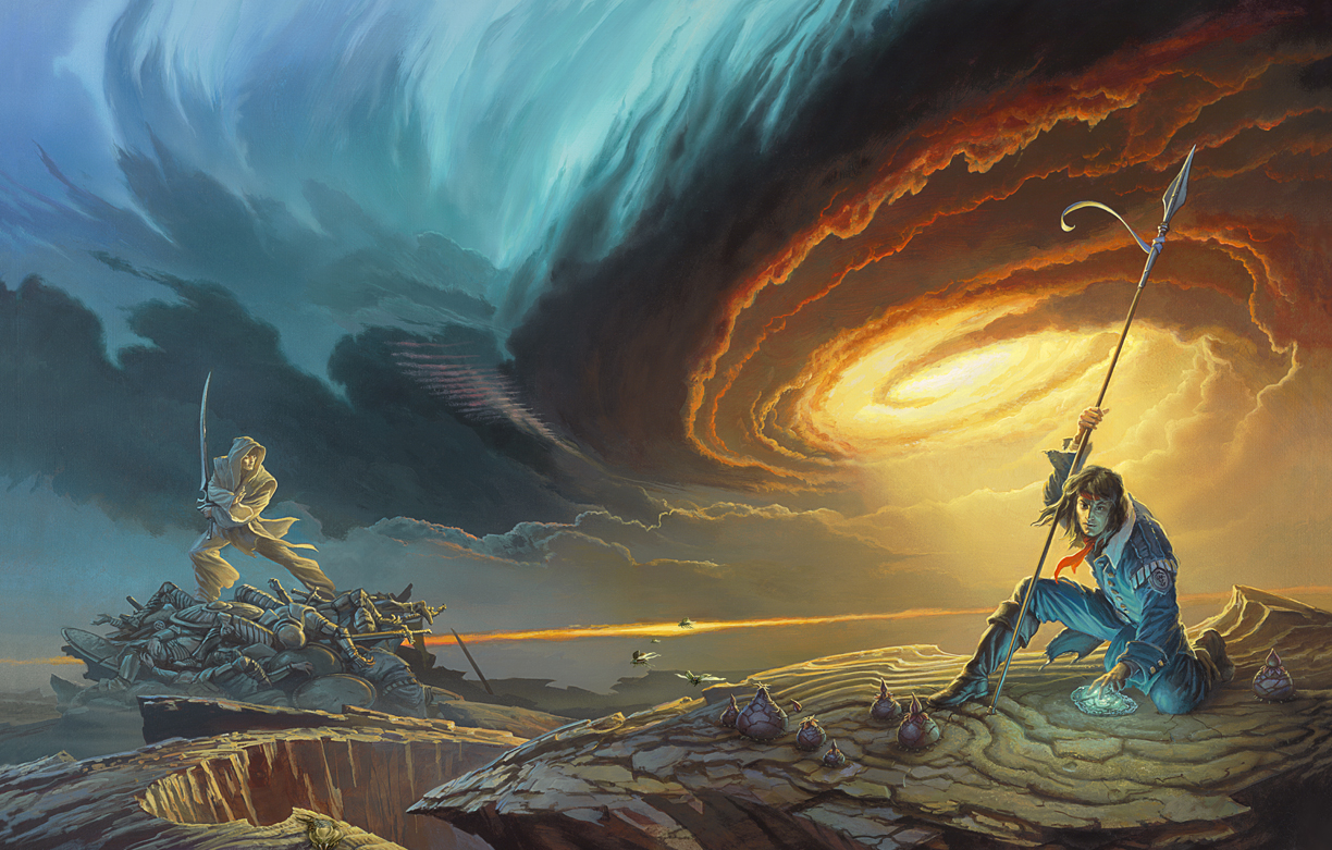 Words Of Radiance | Drews Book Reviews