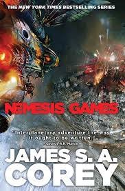 nemeisis game