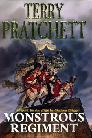montrous regiment